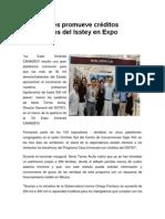 21-Octubre-2011-YucatanAhora-Nerio-Torres-promueve-créditos-hipotecarios-del-Isstey-en-Expo-Vivienda
