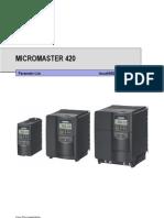 Micromaster Siemens
