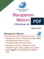 Pert-12 Ch07 Konsep Manaj Memori-Partisi Dinamis 20101011