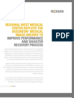 Case Study_Reg West