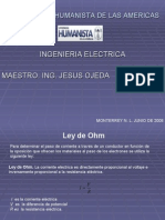 INGNIERIA ELECTRICA