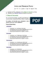 Plan de Carrera Con FFX