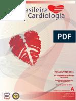 Congresso SOCERJ cardiologia 2011