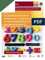 material-del-participante13 la problematica de la enseñanza y el aprendizaje de las matematicas en la escuela primaria 3