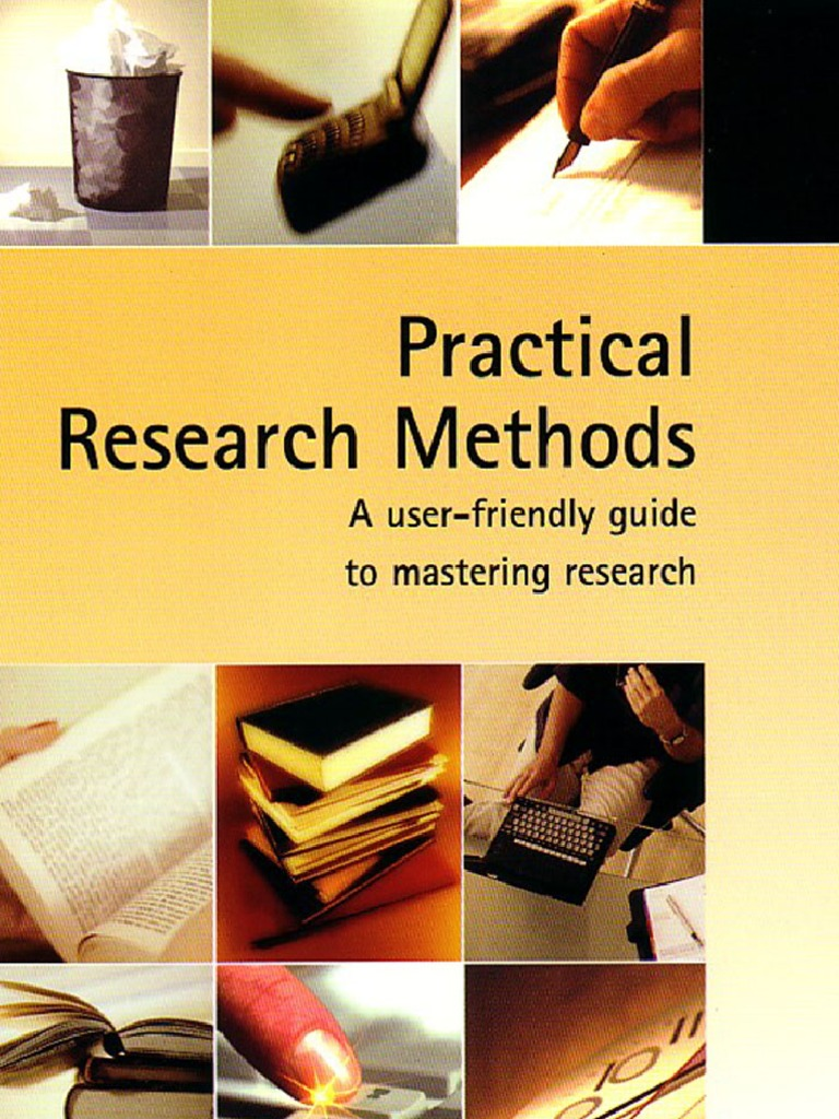 Practical Research Methods By Dr Catherine Dawson  Allebooks4u   Qualitative Research  Focus Group