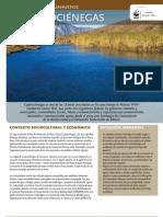 WWF FCS 07 Desierto Chihuahuense - Cuatrocienegas