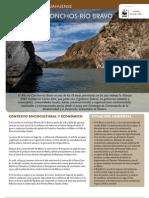 WWF FCS 06 Desierto Chihuahuense - Conchos Bravo