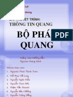Bai Thuyet Trinh Thong Tin Quang