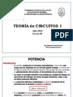 Teoria Circuitos 1 (09 - 12)