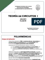 Teoría Circuitos 1 (12 - 12)