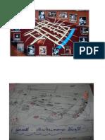แผนที่ชุมชนย่านตลาด 3 ชุก 3 แบบ 3 วัตถุประสงค์