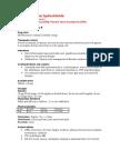Cyclobenzaprine Hydro Chloride