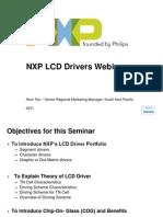 Lcd Driver Webinar Final File 2011