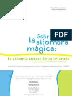 Sobre la Alfombra Mágica (2009)