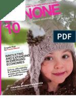 DANONE PARA LEER Annual-report-2010_en