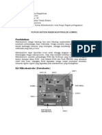 TUGAS IV Fungsi Sistem Mikrokontroler Serta Fungsi Bagian-Perbagiannya