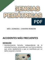 28. Urgencias pediátricas