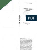 060048 Joyce, Dublineses