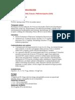 Nortriptyline Hydro Chloride