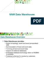 1 NNM Data Warehouse
