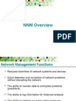 4 NNM Overview