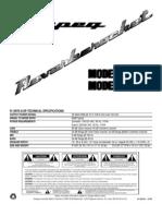 Ampeg Reverberocket R-212R