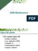 6 NNM Maintenance