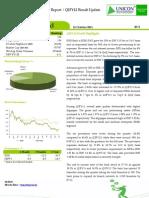 IDBI Bank Q2FY12 Result Update
