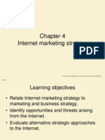 Wk04 Internet Marketing Strategy