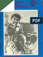 BOLETIN INFORMATIVO CEX - CUT. NOVIEMBRE 1983