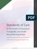 Standards of Care V7 - 2011 WPATH