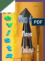 Revista Obra de Deus Online