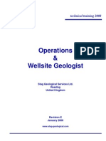 Ops & WSG Manual