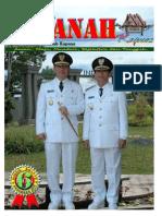 Amanah Kapuas (Edisi ke-6)