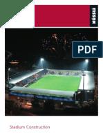 NUSSLI Brochure Stadia Construction en Final