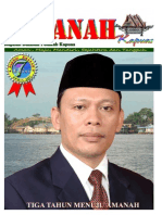 Amanah Kapuas (Edisi ke-7)