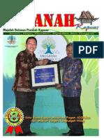 Amanah Kapuas (Edisi ke-8)