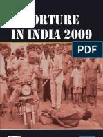 Tortures in India_2009
