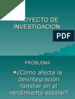 Proyecto de Investigacion 2