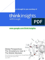 Google MMA Global Perspectives