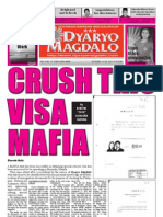 Dyaryo Magdalo (Oct 17-23, 2011 issue)