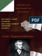 Edu404 Locke