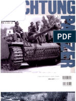 Achtung Panzer No.5 - Stug III, Stug.iv & SIG.33