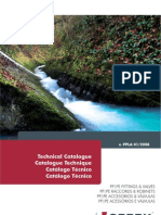 Technical Catalogue Pp v1