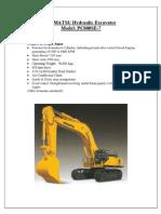 PC800SE-7.14735600