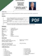 Contoh Full Resume in English (2)