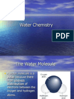 WHEEL Water Chemistry