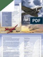 Flight Sim 2004 Manual