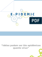 PPT E-Pidemic Revisada Principal Backup