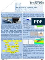 Beban Fluida Dan Gerakan Dari Kapal Rusak_Marine Transport_Wood_Christian